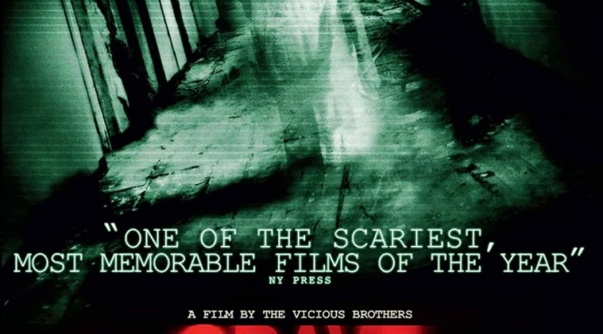 The Vicious Brothers' Grave Encounters