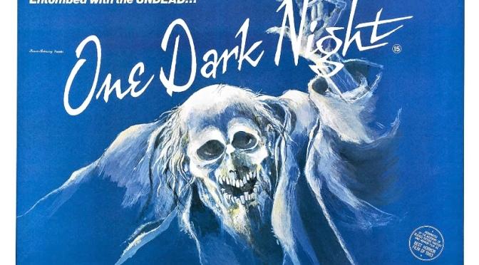 Tom McLoughlin's One Dark Night