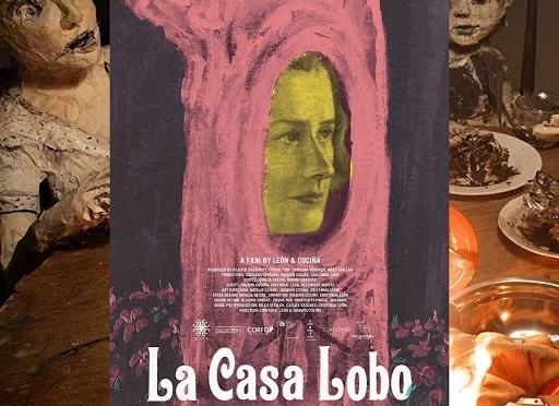 León & Cocina's The Wolf House