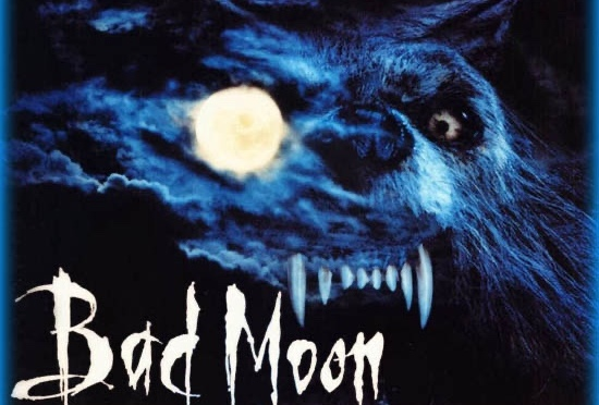 Eric Red's Bad Moon
