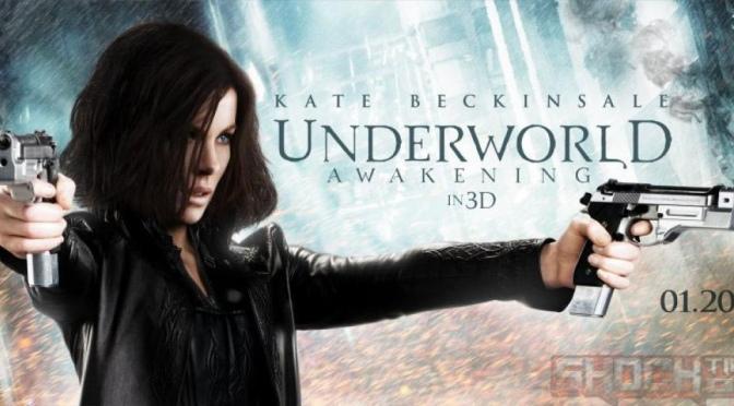 Underworld: Awakening