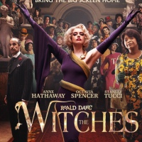 Robert Zemeckis's The Witches