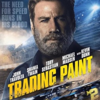 B Movie Glory: Trading Paint