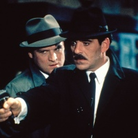 THE MICHAEL MANN FILES: CRIME STORY (1986-1988)