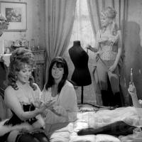 THE RUSS MEYER FILES: FANNY HILL (1964)