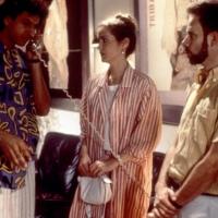 THE ROBERT ALTMAN FILES: BEYOND THERAPY (1987)