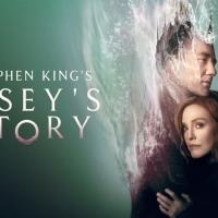 Stephen King's Lisey's Story