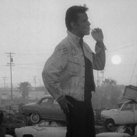 THE JACK HILL FILES: PIT STOP (1969)