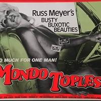 THE RUSS MEYER FILES: MONDO TOPLESS (1966)