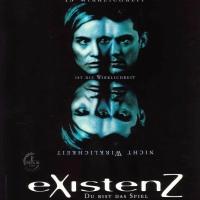 David Cronenberg's eXistenZ